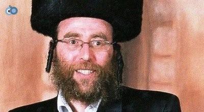 מרדכי מוטקה בלוי