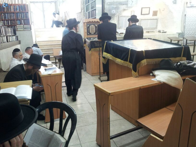 קבר שמעון הצדיק (6)
