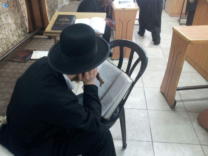 קבר שמעון הצדיק (8)
