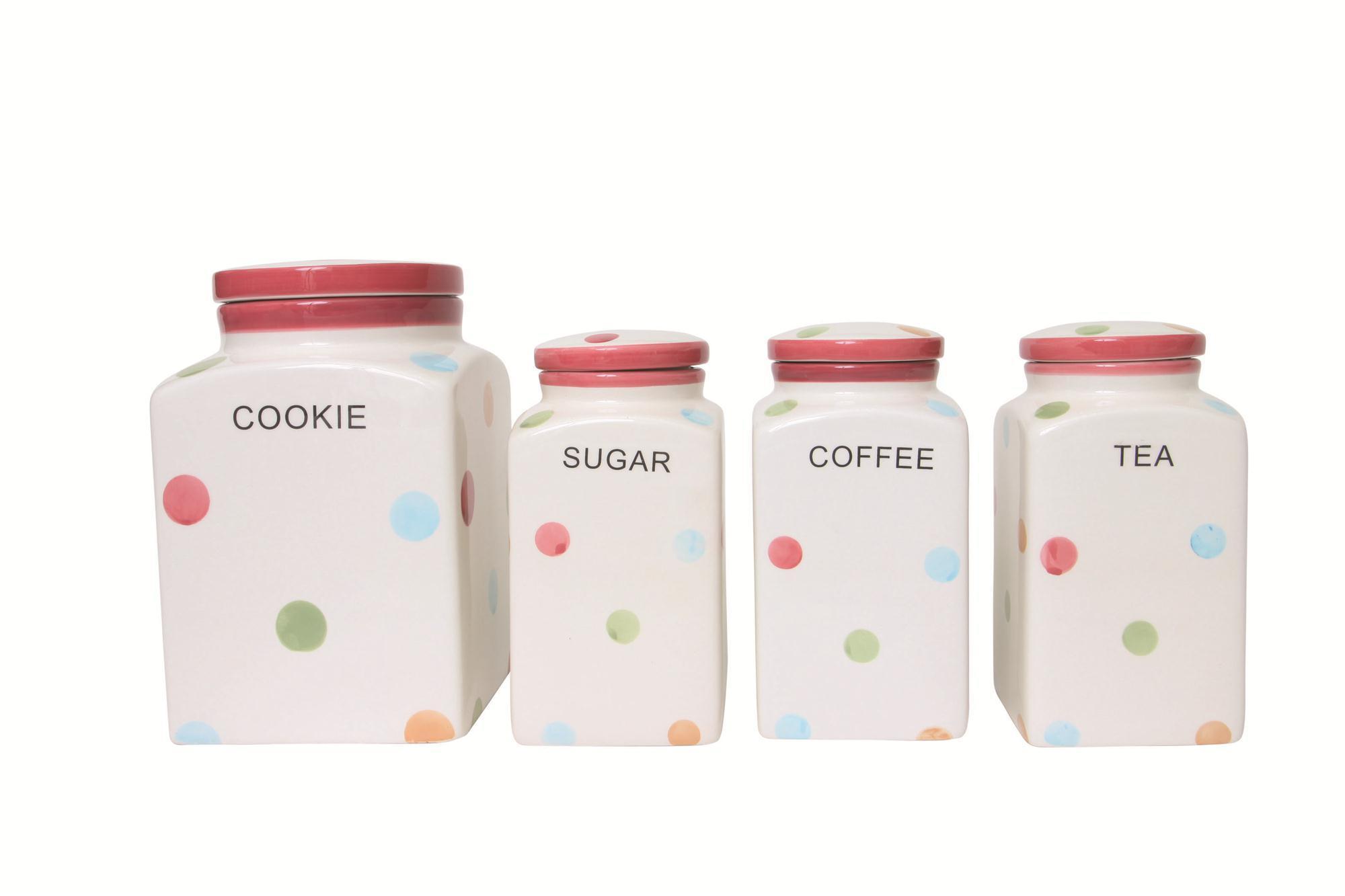 סט תה קפה סוכר נקודות 49.99 שח