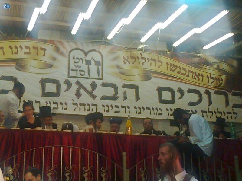 הרב ארוש ו יצחק יוסף בהילולת רבי נחמן צילם מנדי פ - 24 (10)