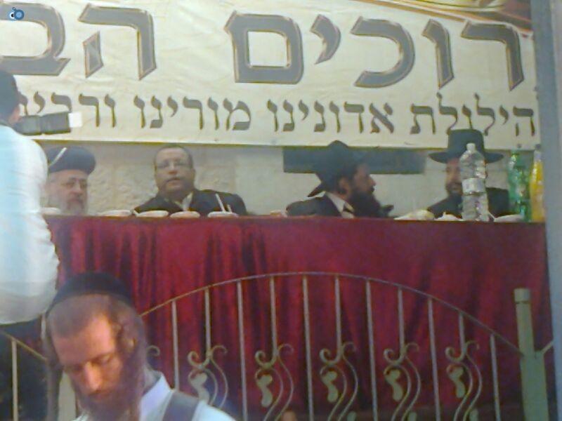 הרב ארוש ו יצחק יוסף בהילולת רבי נחמן צילם מנדי פ - 24 (11)