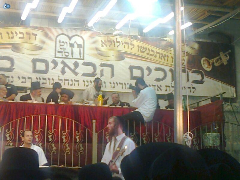 הרב ארוש ו יצחק יוסף בהילולת רבי נחמן צילם מנדי פ - 24 (14)