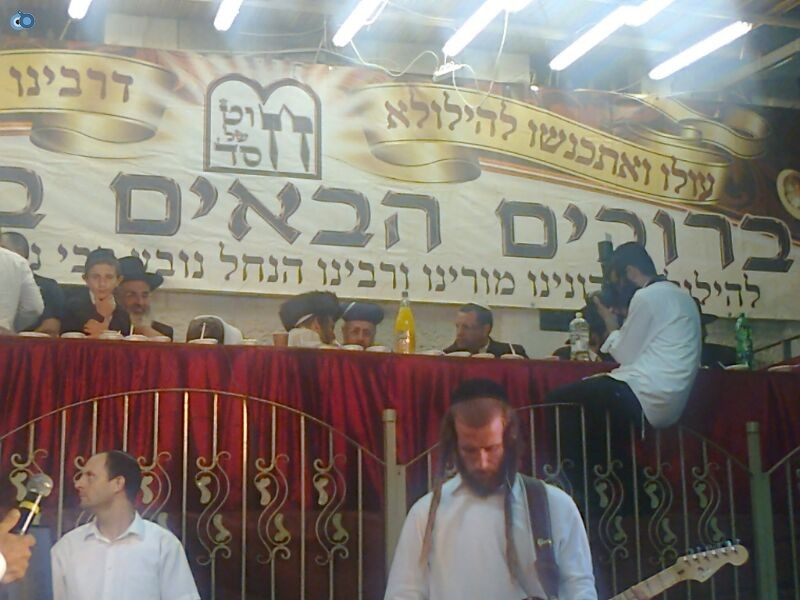 הרב ארוש ו יצחק יוסף בהילולת רבי נחמן צילם מנדי פ - 24 (6)