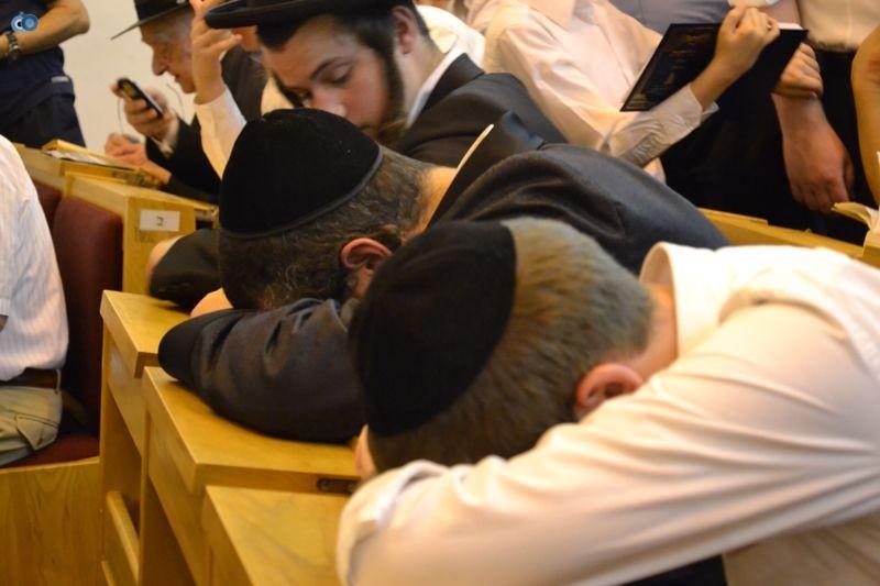 סליחות עם יצחק מאיר ב כלי נגינה (14)