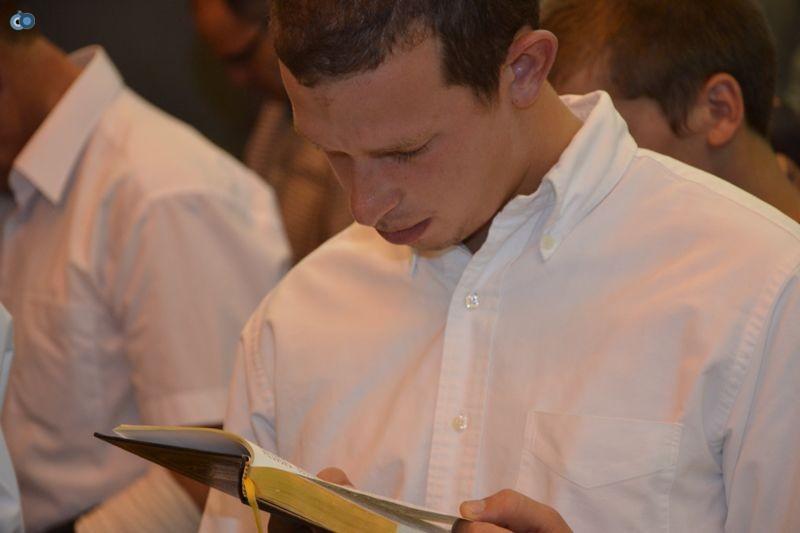 סליחות עם יצחק מאיר ב כלי נגינה (17)
