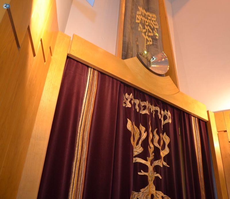 סליחות עם יצחק מאיר ב כלי נגינה (21)