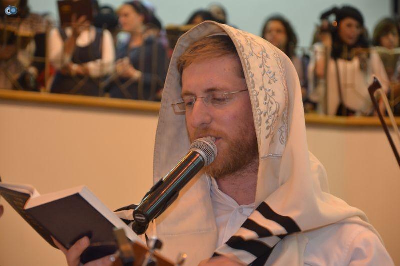 סליחות עם יצחק מאיר ב כלי נגינה (23)