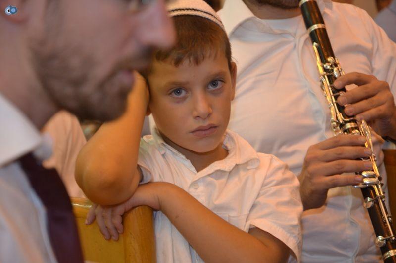 סליחות עם יצחק מאיר ב כלי נגינה (26)