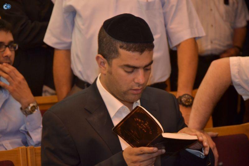 סליחות עם יצחק מאיר ב כלי נגינה (32)