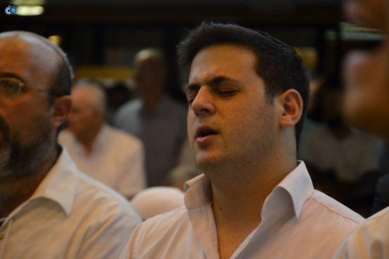 סליחות עם יצחק מאיר ב כלי נגינה (35)