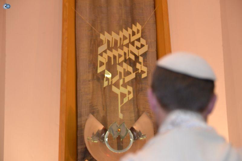 סליחות עם יצחק מאיר ב כלי נגינה (39)