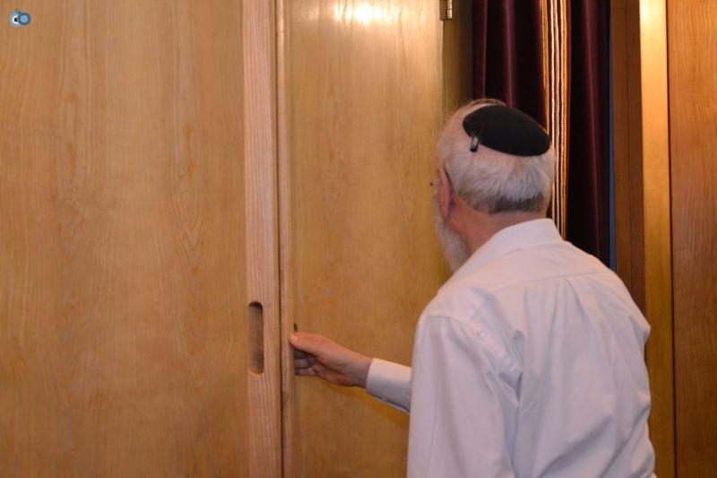 סליחות עם יצחק מאיר ב כלי נגינה (43)
