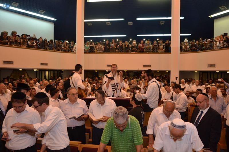 סליחות עם יצחק מאיר ב כלי נגינה (45)