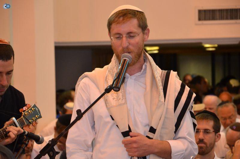 סליחות עם יצחק מאיר ב כלי נגינה (46)