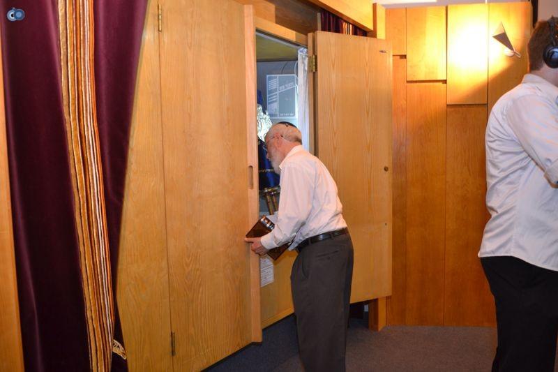 סליחות עם יצחק מאיר ב כלי נגינה (47)