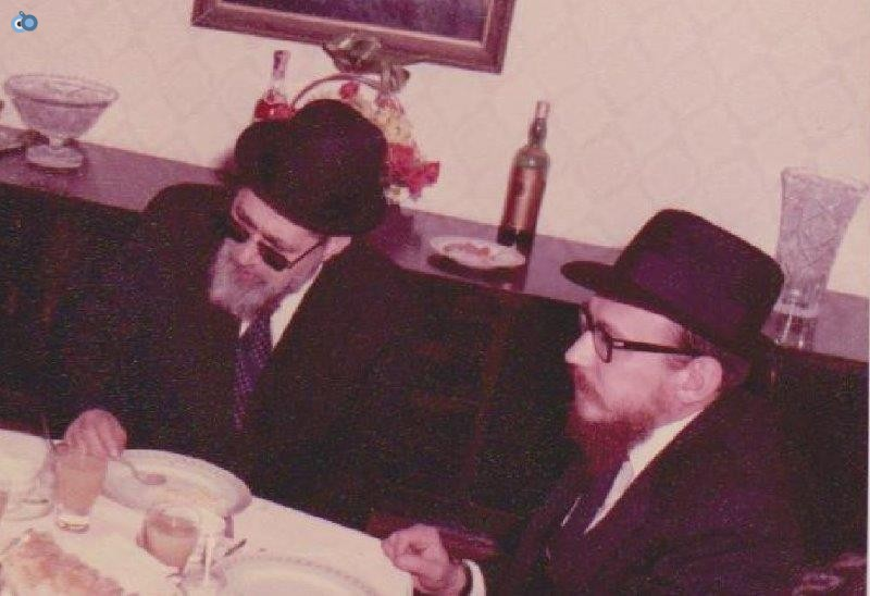 הרב עובדיה יוסף במליאנו שבאיטליה לפני 35 שנה (11)