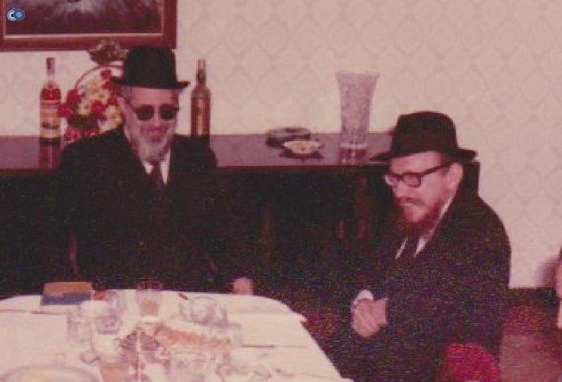 הרב עובדיה יוסף במליאנו שבאיטליה לפני 35 שנה (12)