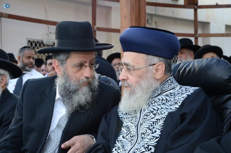 עצרת המונים ש''ס הרב יוסף יצחק (11)