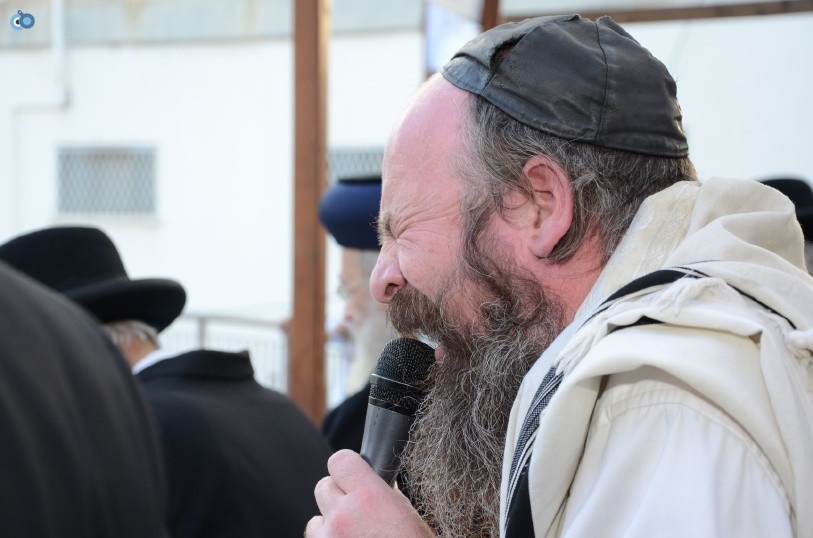 עצרת המונים ש''ס הרב יוסף יצחק (13)