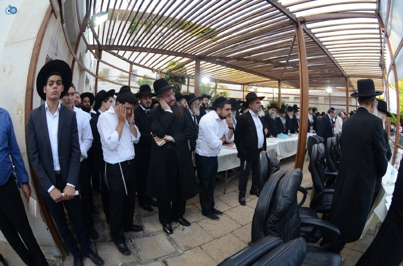 עצרת המונים ש''ס הרב יוסף יצחק (27)