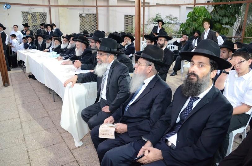 עצרת המונים ש''ס הרב יוסף יצחק (45)