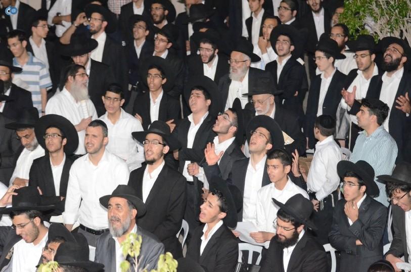 עצרת המונים ש''ס הרב יוסף יצחק (48)