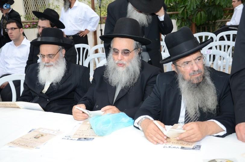 עצרת המונים ש''ס הרב יוסף יצחק (51)