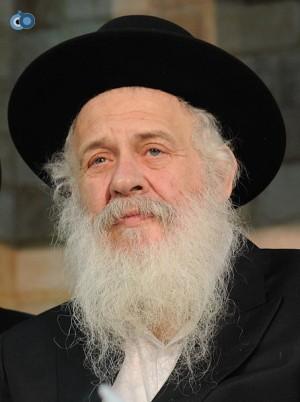 הכי קרוב. הרב ירוסלבסקי