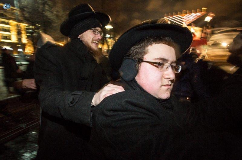 הדלקת נרות חנוכה ברוסיה חדשות 24 (34)