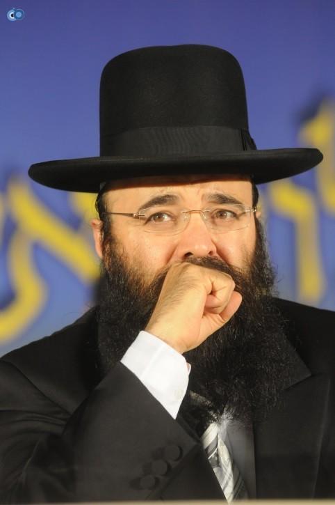 Rabbi Shalom Ifergan Hilula