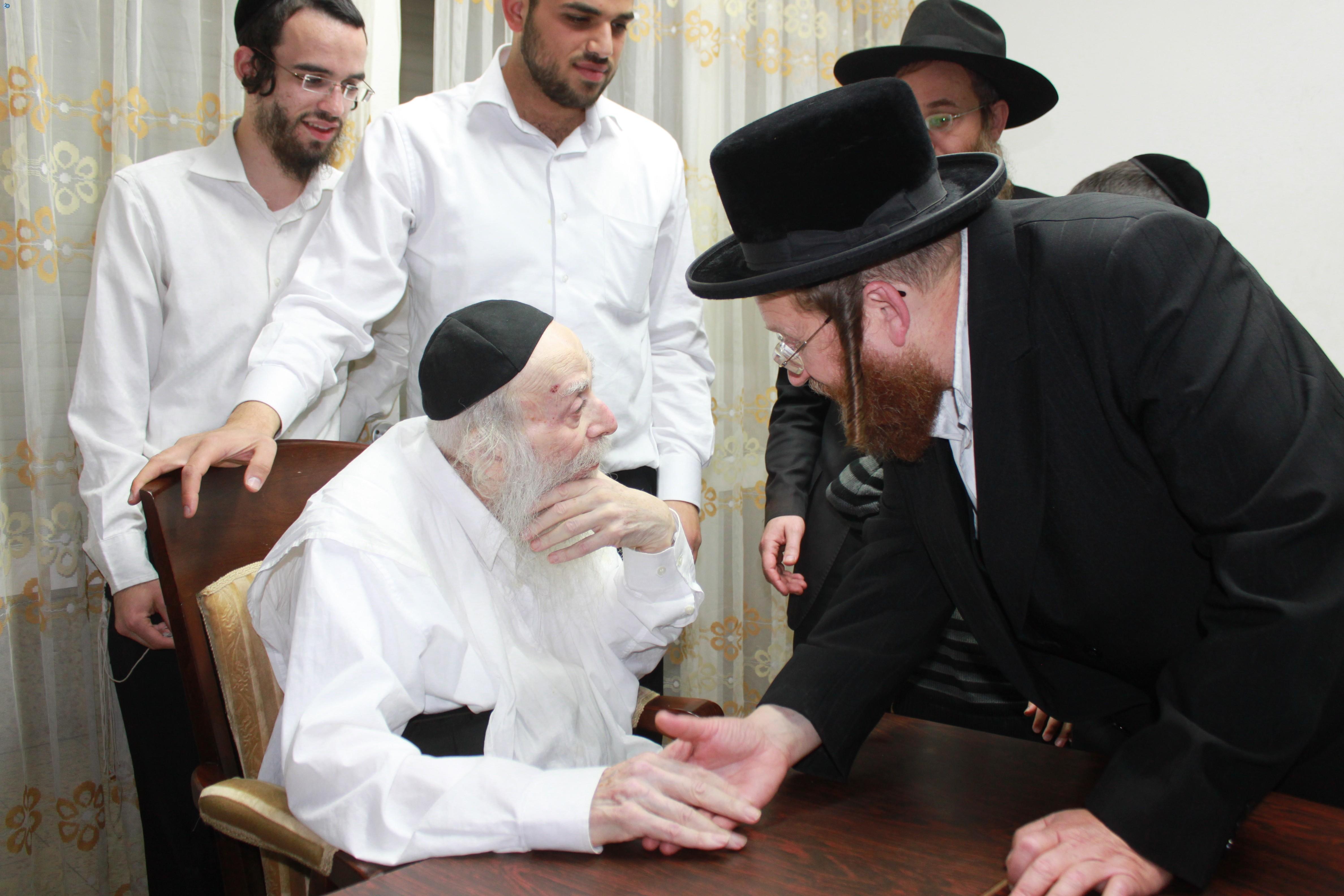 הרב קרליץ
