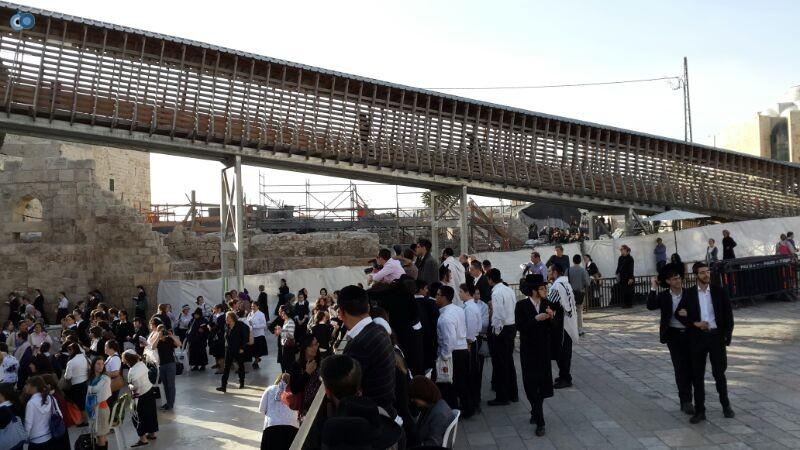נשות הכותל צילום ישראל קרליץ חדשות 24 (19)