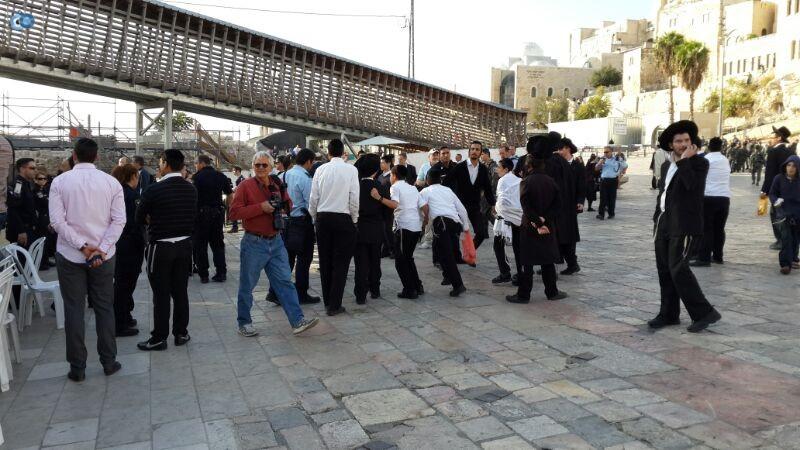 נשות הכותל צילום ישראל קרליץ חדשות 24 (20)