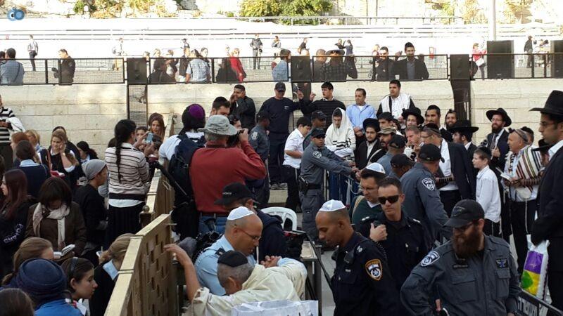 נשות הכותל צילום ישראל קרליץ חדשות 24 (26)