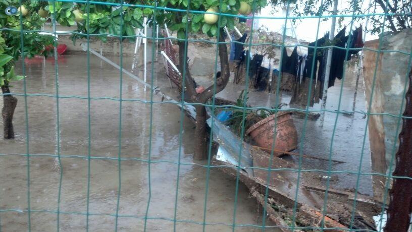 פצוע גשמים צילם חדשות 24 (1)