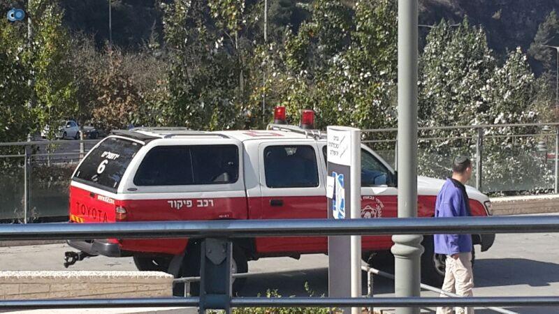 תרגיל חילוץ ירושלים צילם מנחם לב  (30)