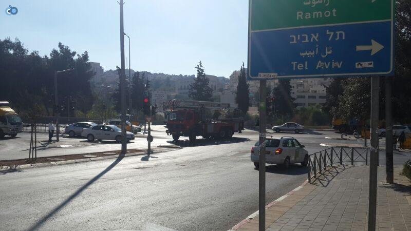תרגיל חילוץ ירושלים צילם מנחם לב  (42)