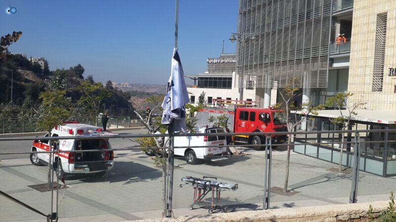 תרגיל חילוץ ירושלים צילם מנחם לב  (44)