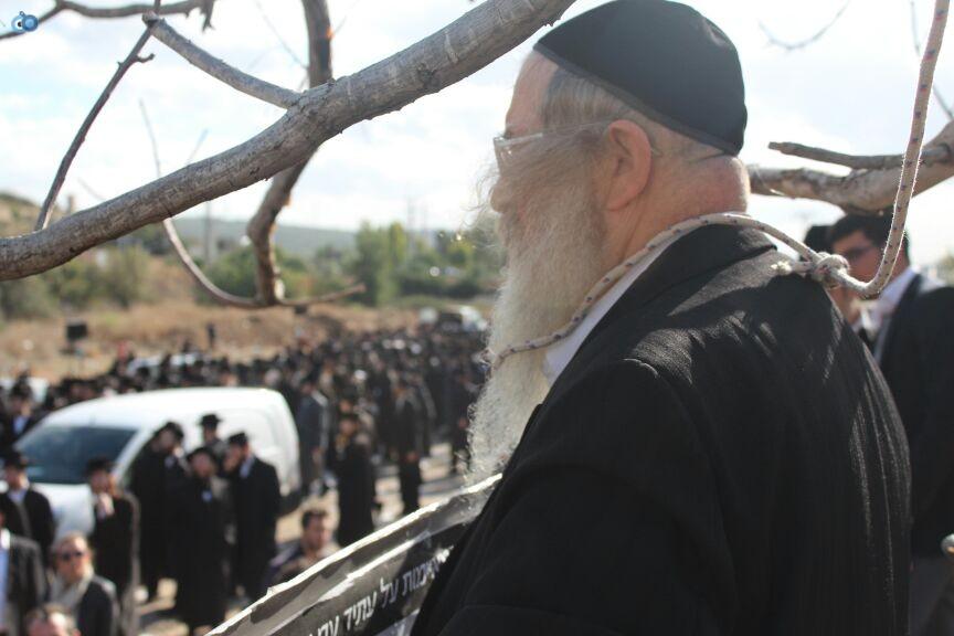 הפגנה כלא 6 צילום משה מזרחי (9)