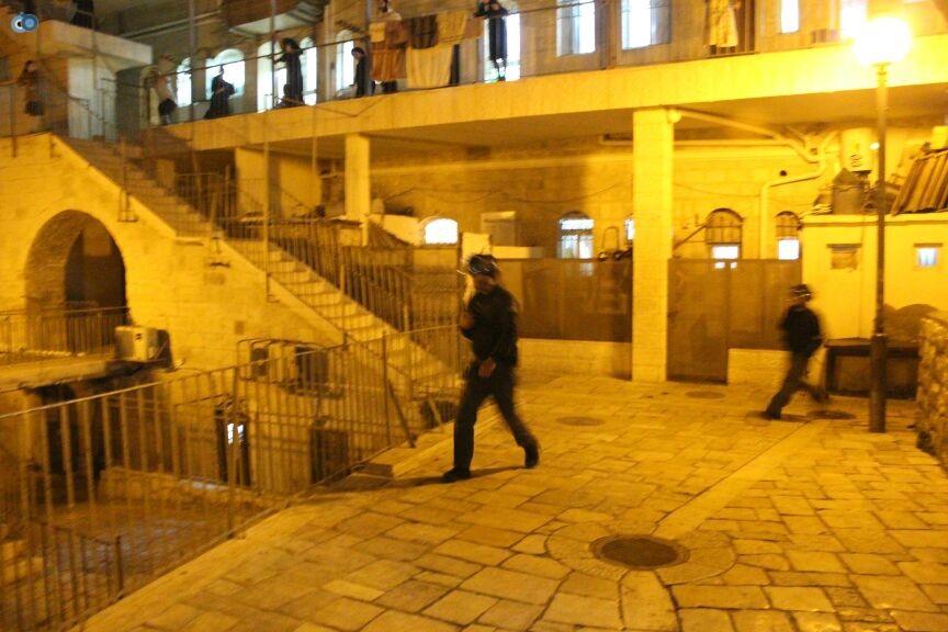 הפגנה מאה שערים - משה מזרחי-חדשות24 (11)