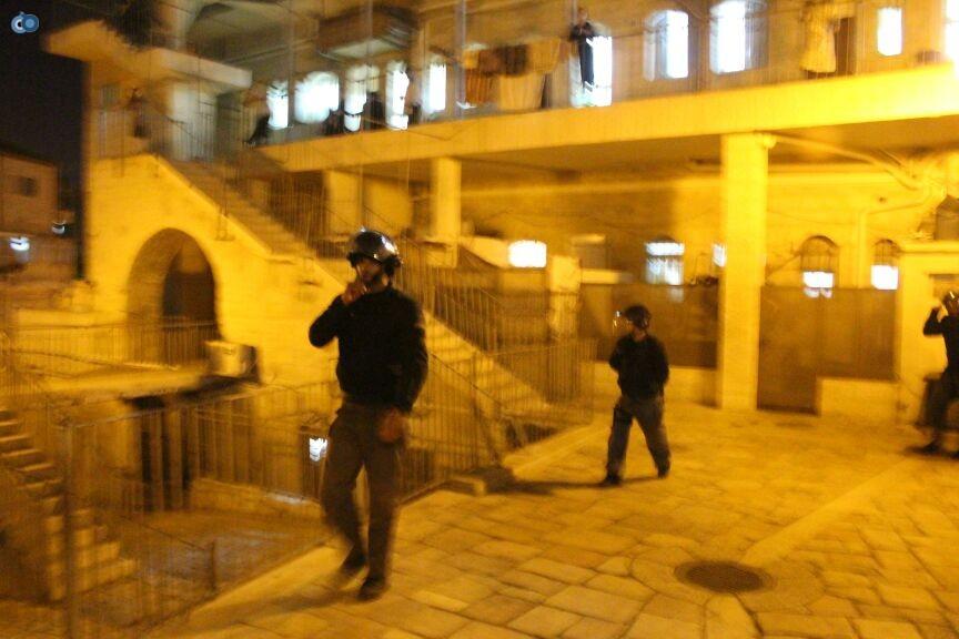 הפגנה מאה שערים - משה מזרחי-חדשות24 (12)