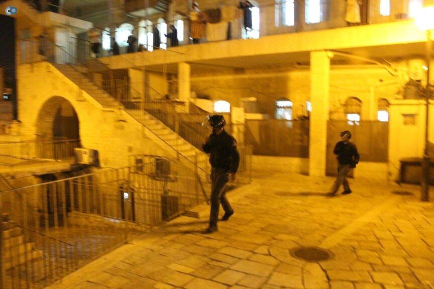 הפגנה מאה שערים - משה מזרחי-חדשות24 (15)