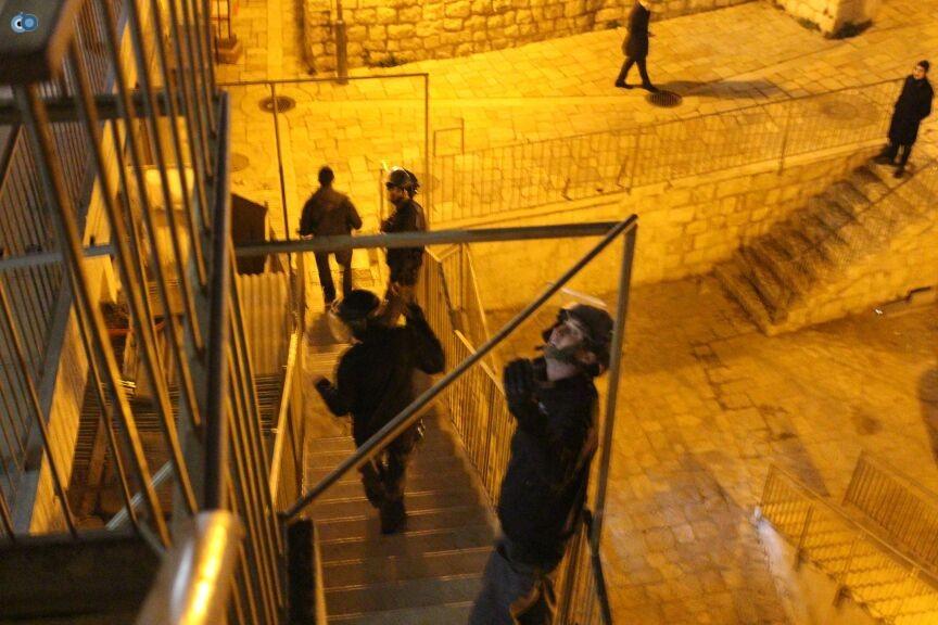 הפגנה מאה שערים - משה מזרחי-חדשות24 (6)