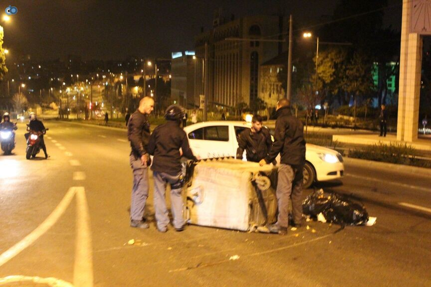 הפגנה מאה שערים - משה מזרחי-חדשות24 (8)
