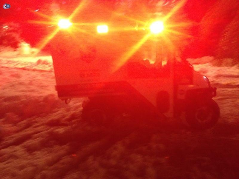 צפת   הצלה שלג צילם שמחה גולדברג 24  (18)