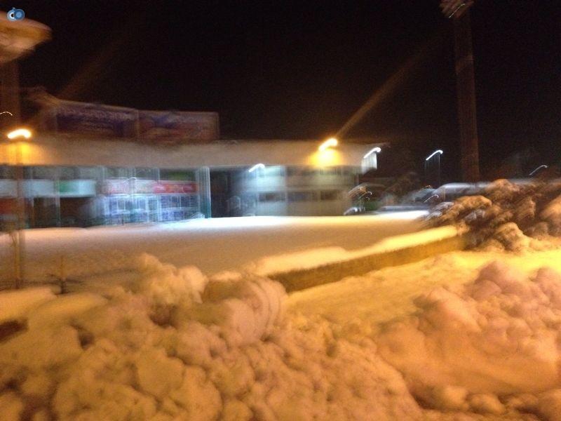 צפת   הצלה שלג צילם שמחה גולדברג 24  (22)