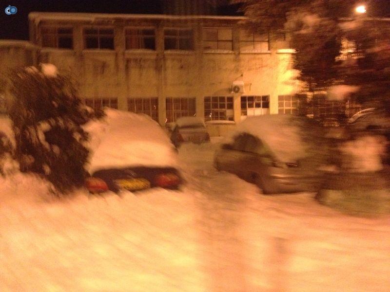 צפת   הצלה שלג צילם שמחה גולדברג 24  (7)