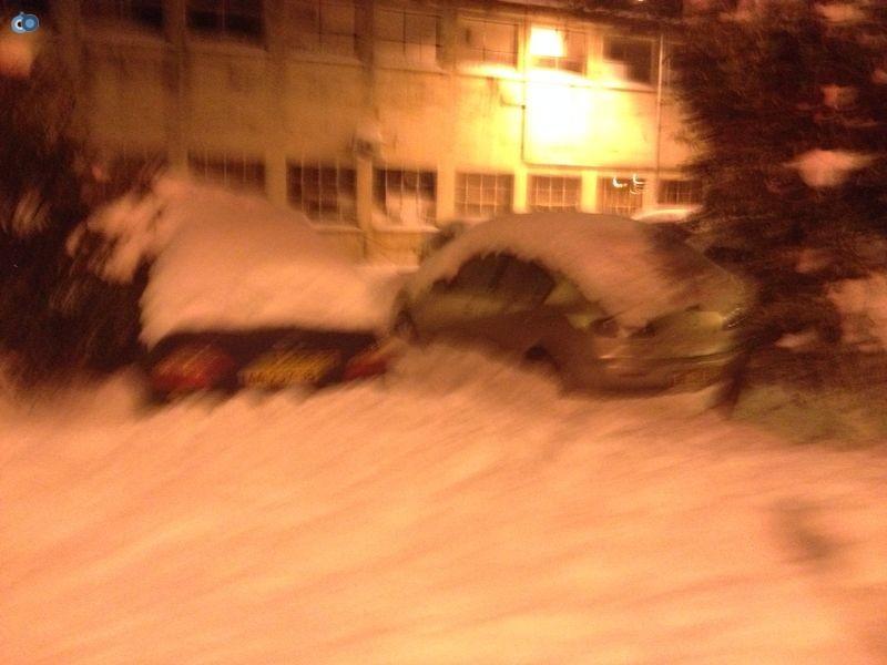 צפת   הצלה שלג צילם שמחה גולדברג 24  (8)