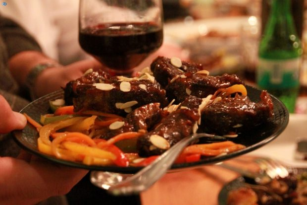 רודריגז - תמונות אוכל (1)